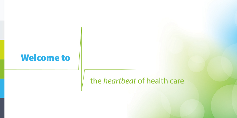Welcome to the heartbeat of healthcare