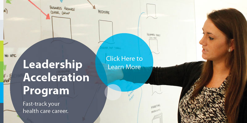 Leadership acceleration program