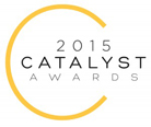 2015 Catalyst Awards