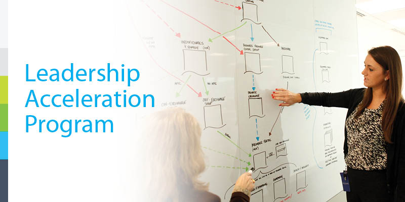 Leadership Acceleration program