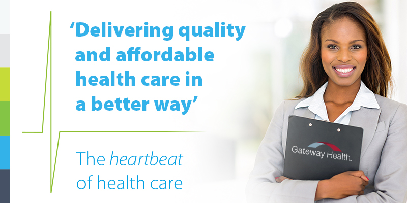 Delivering quality and affordable health care in a better way. The heartbeat of health care