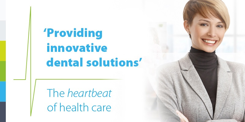 Providing innovative dental solutions