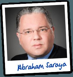Abraham Saraya