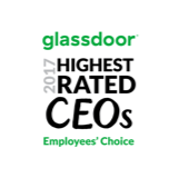 Awards Glassdoor Employee