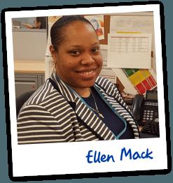 Ellen mack