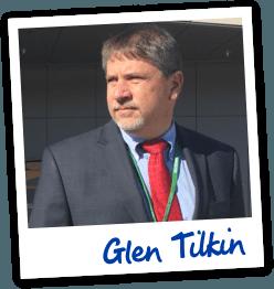 Glen Tilkin