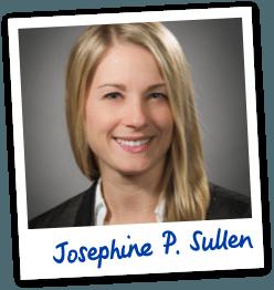 Josephine Sullen