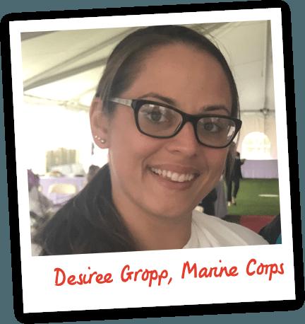Desiree Gropp