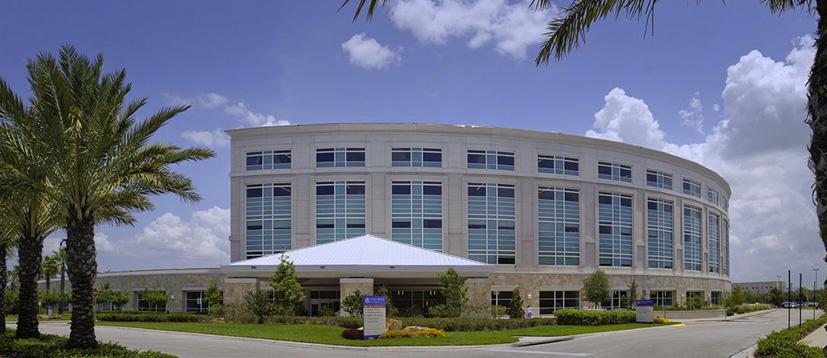 Florida Hospital East Orlando