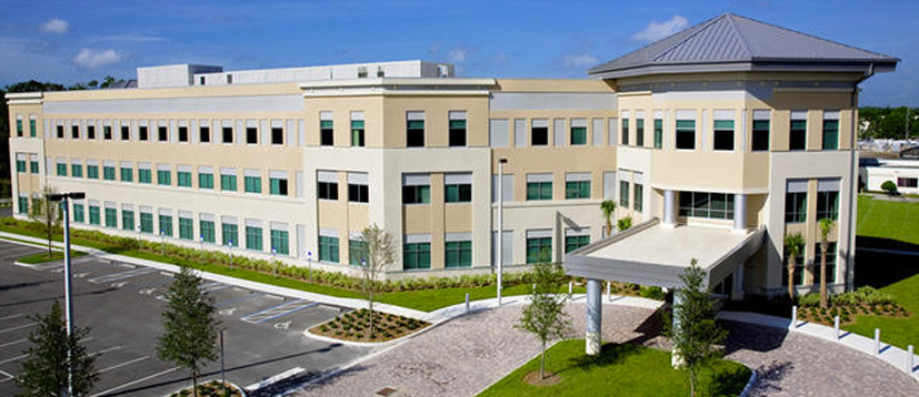 Florida Hospital Kissimmee