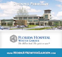 florida hospital winter garden now open - Florida Hospital Winter Garden