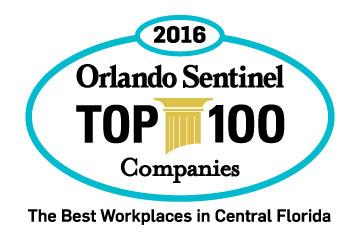2016 Top 100 Companies