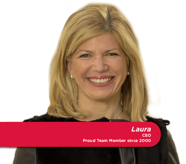 Laura Karet, CEO