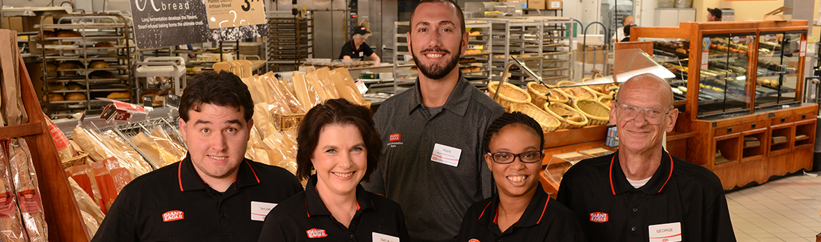 Giant Eagle Bakery and Employee Inclusion