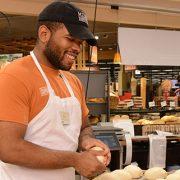 Market District Baker