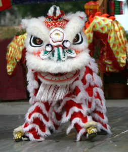 chinese-dance-lion