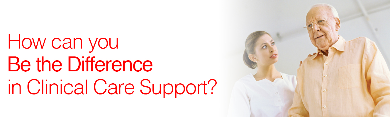 Clinical Care Support