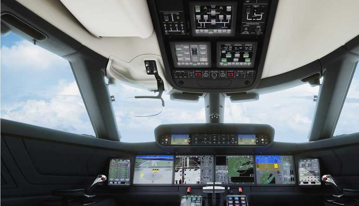 Aerospace Slide