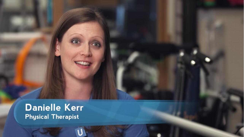 Danielle Kerr | UCLA Health Employee Spotlight