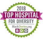 Black Doctor Top Hospital