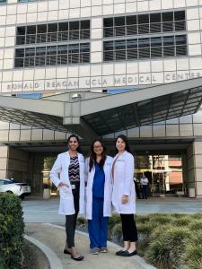 UCLA Health Allied Health Residencies