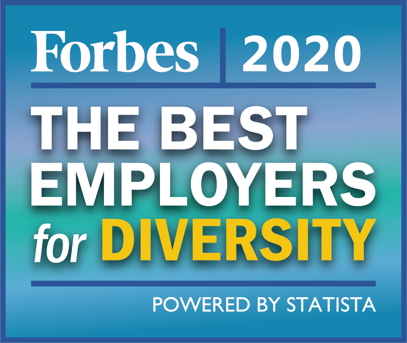 "In recognition of our commitment to fostering a more diverse and inclusive workplace, Forbes named UCLA Health among the nation's ""Best Employers for Diversity."""