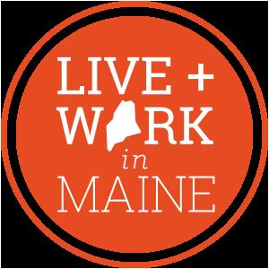 live work in maine health
