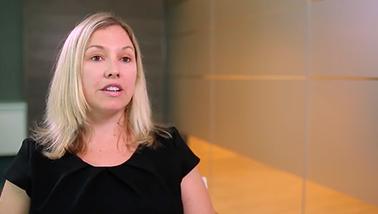 Client Services Sarah Video