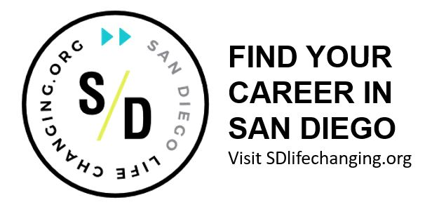 Find your career in San Diego