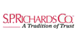 sprichards logo