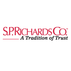 brand sprichards logo