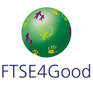FTSE 4 Good Index Company, 4th Consecutive Year