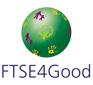 """Das4. Jahr in Folge auf dem""""FTSE4Good Index"""""""