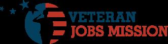 Veterans Jobs Mission Logo