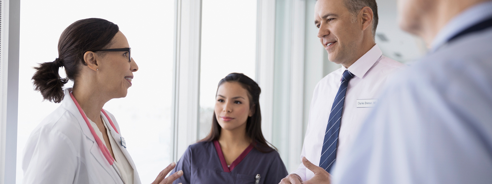 The future of HR careers within Healthcare - Q&A with Chief