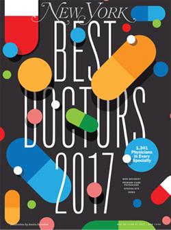 Best Doctors 2017
