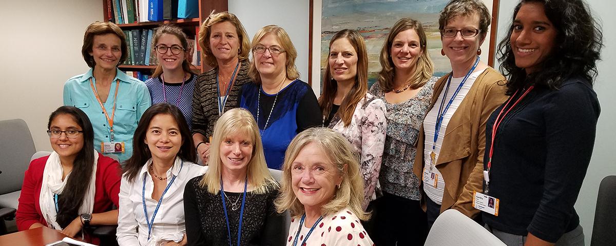 Division-of-Genetics-Genomics-Team-Photo