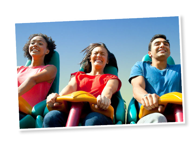 Fun Jobs at Canada's Wonderland | Search Park Jobs and Apply Online Now