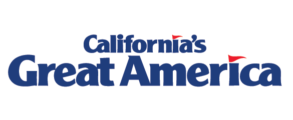 California's great america logo