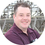 Colin, Manager of Electrical & Technical Services