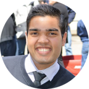 Nitish, Food & Beverage Manager