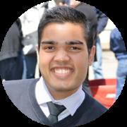 Nitish, Food & Beverage Manager