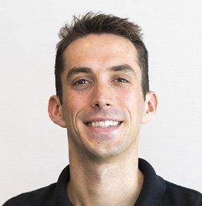 Employee Tyler Grinstead