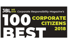 CR's 100 Best Corporate Citizens, #8
