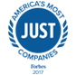 America's Most Just Companies, #87