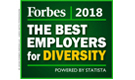 The Best Employers for Diversity, Platz 7 in der Kategorie Business Supplies & Services