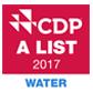 CDP Water A List