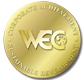 World Environment Center's  Platz 2018 Goldmedaille in der Kategorie Nachhaltige Entwicklung