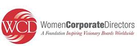 Women Corporate Directors' 2017 Visionary Award