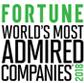 """Die Nummer 3 unter den """"Weltweit beliebtesten Unternehmen"""" in der Chemikalienindustrie gemäß Fortune Magazine"""